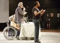 Lançamento do Comitê Fiocruz de Acessibilidade e Inclusão das Pessoas Com Deficiência