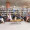 XII Encontro da Rede de Bibliotecas da Fiocruz - Abertura - Fotos: Raquel Portugal (Multimeios/Icict/Fiocruz)