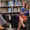 XII Encontro da Rede de Bibliotecas da Fiocruz - Viviane Veira & Paula Xavier - Fotos: Raquel Portugal (Multimeios/Icict/Fiocruz)
