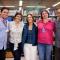 XII Encontro da Rede de Bibliotecas da Fiocruz - Autores do Ebook - Fotos: Raquel Portugal (Multimeios/Icict/Fiocruz)