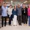 XII Encontro da Rede de Bibliotecas da Fiocruz - Participantes do Encontro - Fotos: Raquel Portugal (Multimeios/Icict/Fiocruz)