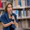 XII Encontro da Rede de Bibliotecas da Fiocruz - Rosany Bochner - Fotos: Raquel Portugal (Multimeios/Icict/Fiocruz)