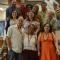 Equipe da VideoSaúde Distribuidora - Icict Outubro 2017 - Foto: Rodrigo Méxas (Multimeios/Icict)