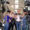 Brumadinho - Evento - Carlos Machado em entrevista - Foto: Graça Portela (Ascom/Icict/Fiocruz)