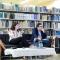 Roda de conversa Internet e direito à saúde: experiências e perspectivas para o SUS