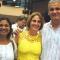 Sinitox 35 anos - Nivia Silva, Rosany Bochner e Luiz Claudio Meirelles (Foto: Graça Portela/Ascom)