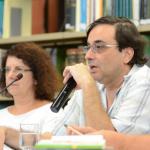 Pesquisador do Icict, Francisco Inácio Bastos