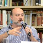 Pesquisador da Ensp, Marcelo Rasga