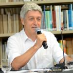 Jornalista Caco Barcellos