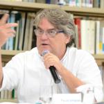 Pesquisador da Ensp, Paulo Amarante
