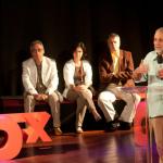 Nilton Bahlis, coordenador do Next e host do TedXFiocruz