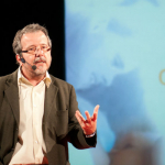 João Aprígio, coordenador do Programa Ibero-americano de Bancos de Leite Humano