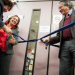 Reinauguração da Sala de Periódicos Correntes Wladimir Lobato Paraense