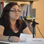 Tânia Santos, chefe da VideoSaúde - Distribuidora da Fiocruz